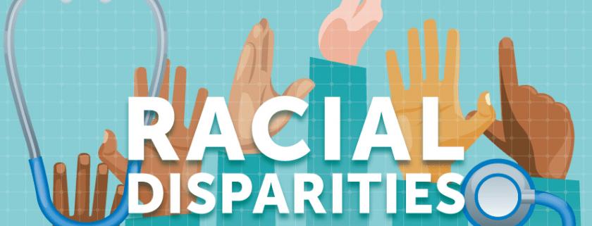 Racial Disparities in Healthcare — NAMI Dane County
